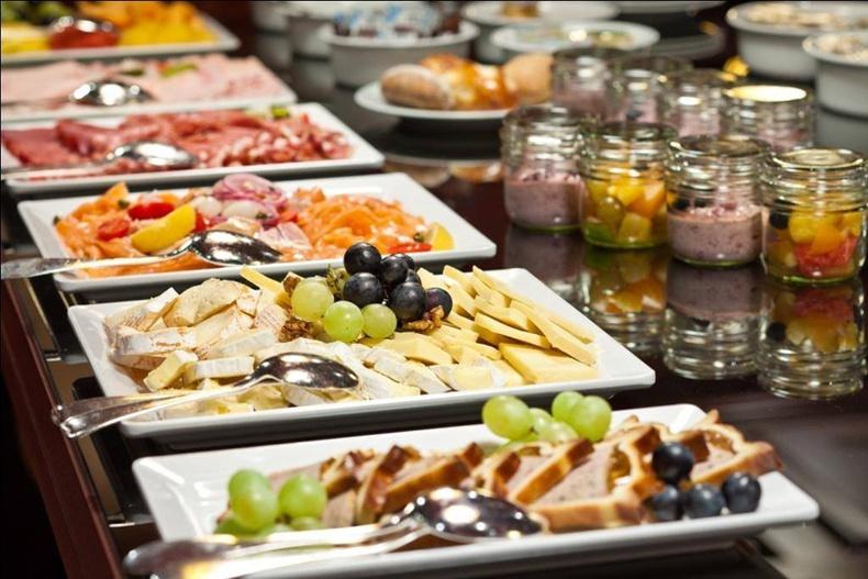 Алдартай ресторануудын өглөөний цай ямар байдаг вэ?