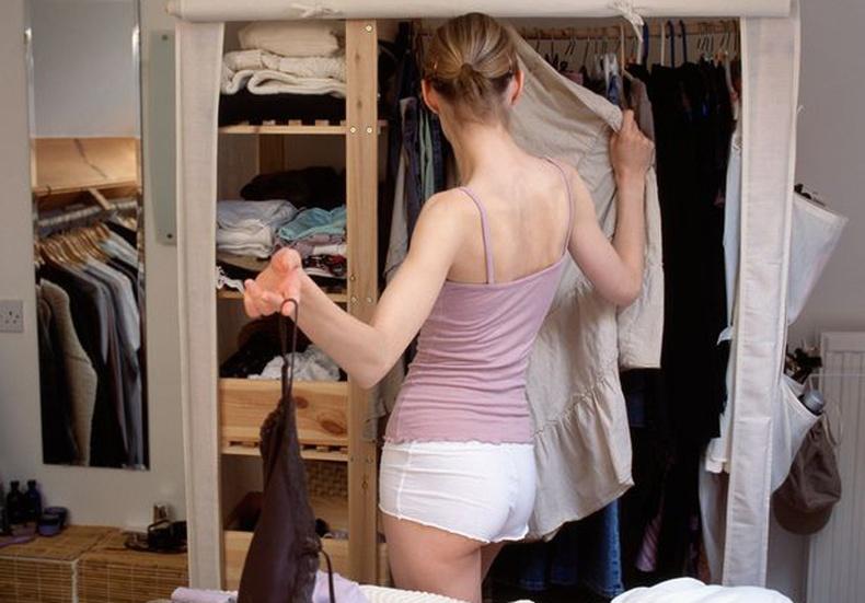 Эмэгтэйчүүдийн шүүгээнд заавал байх ёстой хувцаснууд