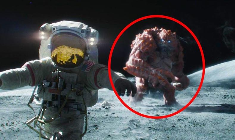 НАСА-гийн сансар огторгуйд хэрэгжүүлсэн хамгийн гайхалтай төслүүд