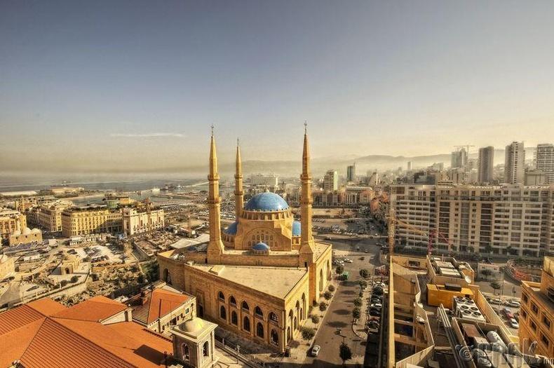 Бейрут (Ливан) - МЭӨ 3000