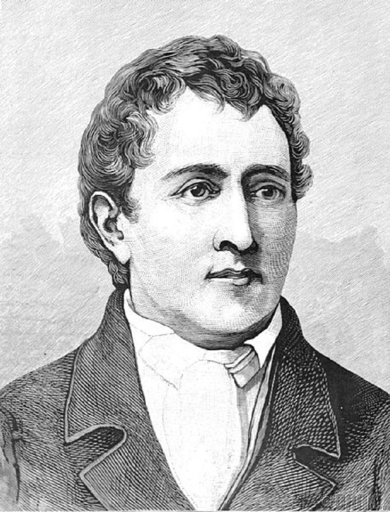 Карл Вилгелм Шийл (Carl Wilhelm Scheele 1742–1786 он)
