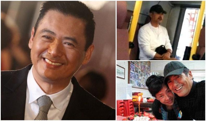 Жүжигчин Чо Юн-Фат бол дэлхийн хамгийн сэтгэл татам алдартан гэдгийг илтгэх 10 баримт