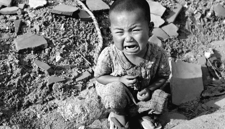 Хирошима, Нагасакигийн аймшигт бөмбөгдөлтөөс хойш 75 жил өнгөрчээ... (Тухайн үеийн ховор зургууд)