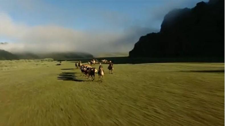 Гайхалтай Монгол орон