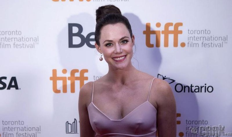 Тесса Вирту (Tessa Virtue)