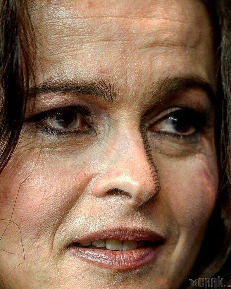 Хелена Бонэм Картер (Helena Bonham Carter)