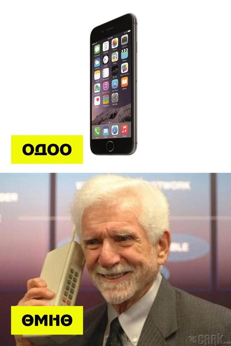 Гар утас