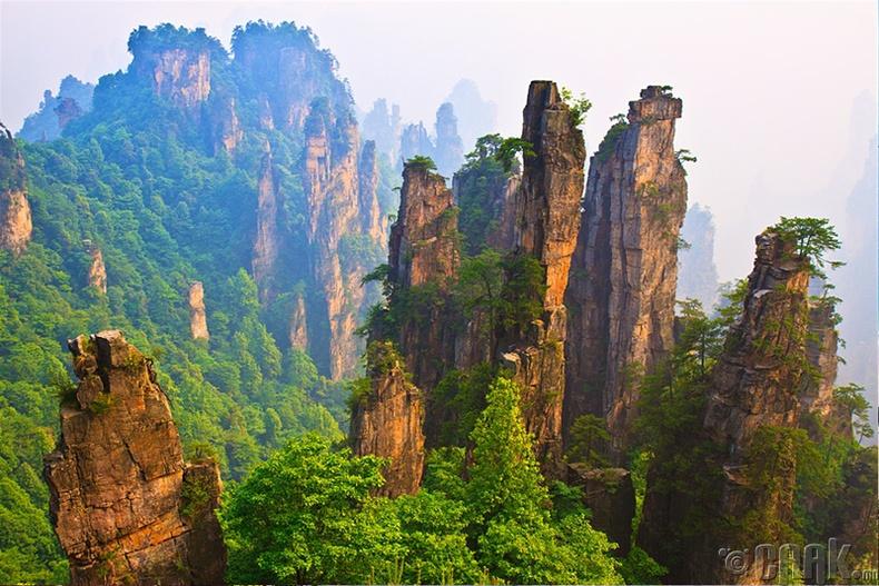 Zhangjiajie (Хятад улс)