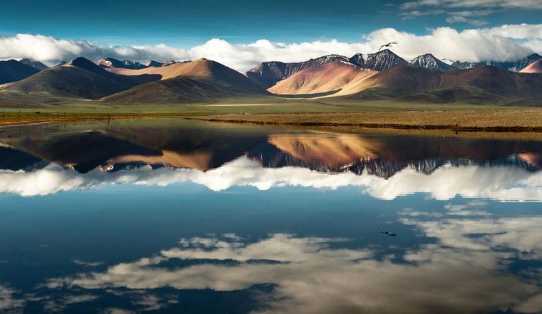 Дэлхийн хамгийн алслагдсан, гайхалтай үзэсгэлэнтэй 10 газар
