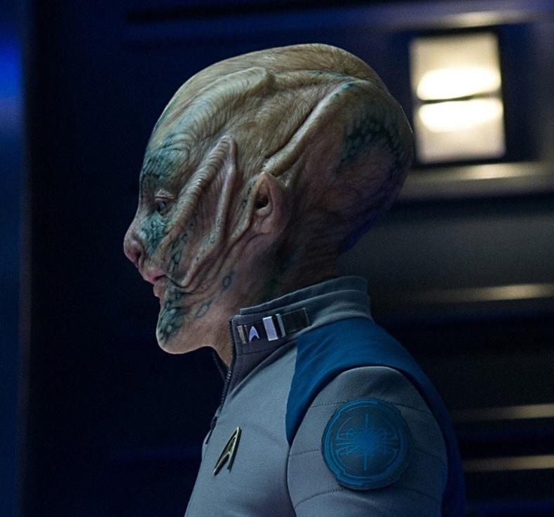 """Жефф Безос (Jeff Bezos) - """"Star Trek: Infinity"""""""