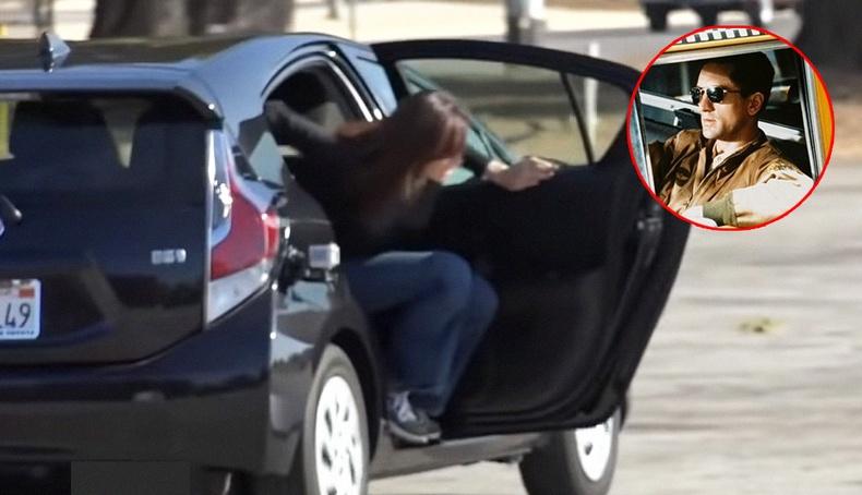 Хурдтай яваа машинаас хэрхэн үсэрч буух вэ?