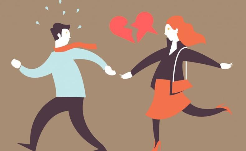 Хөрч хөндийрсөн харилцаагаа хэрхэн халуухан болгох вэ?