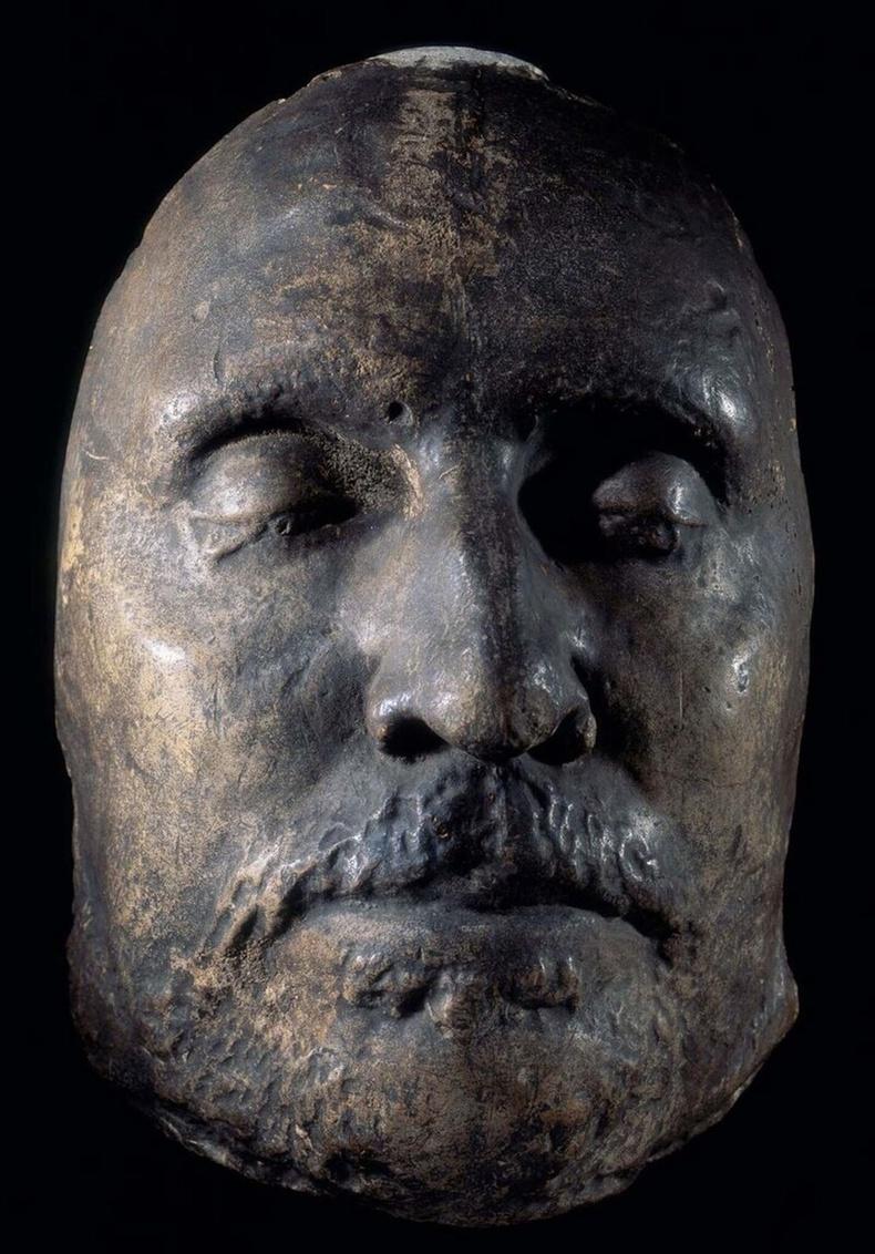 Английн цэрэг, улс төрийн удирдагч Оливер Кромвелл  (1599-1658)