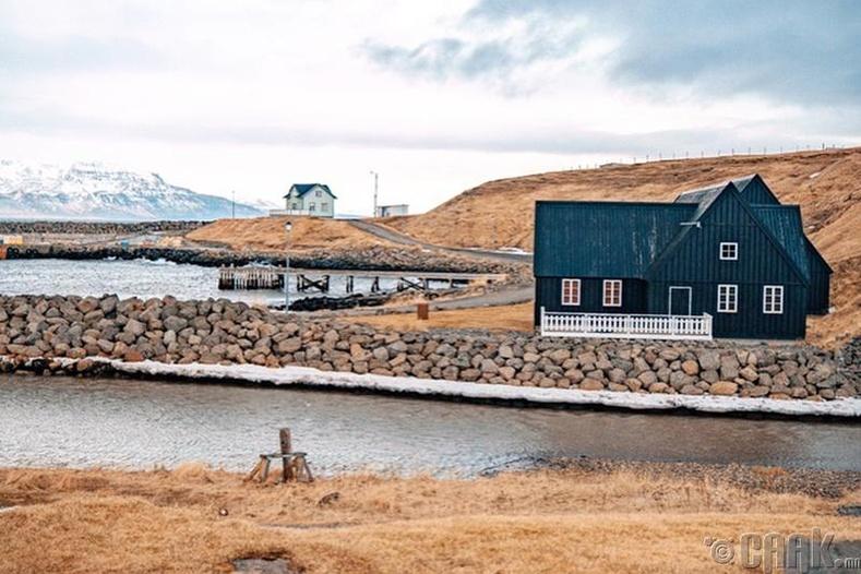 Исланд - 8.364 оноо