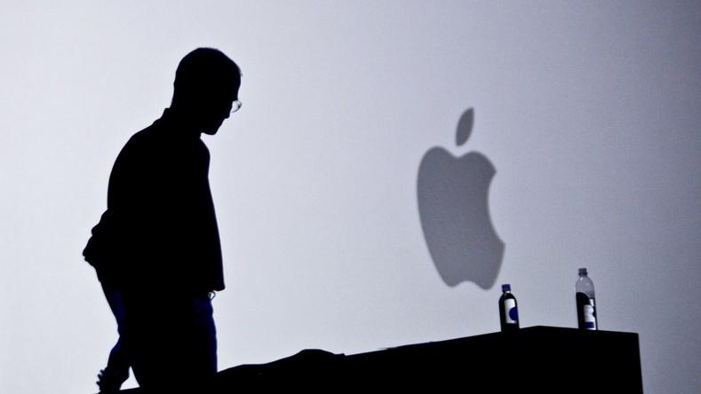 """""""Apple""""-ын эрин үе дуусч байна"""