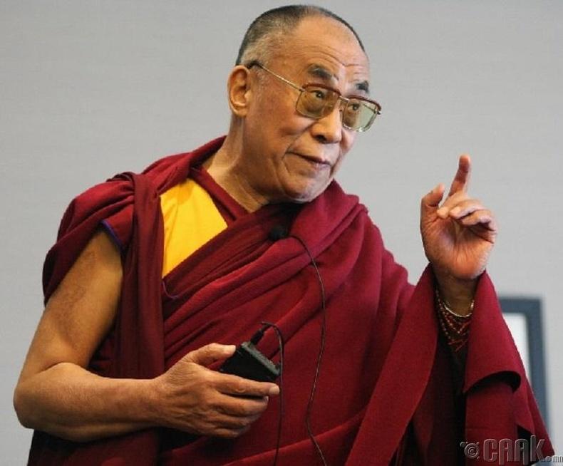 Далай лам