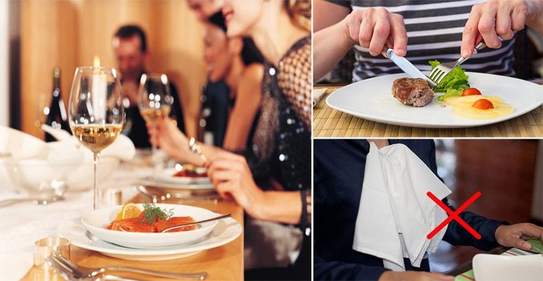 Гадуур хооллохдоо гаргаж болохгүй алдаанууд