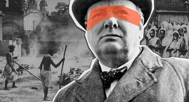 Британийн эзэнт гүрний колони нутгууддаа үйлдсэн 5 аймшигтай хэрэг