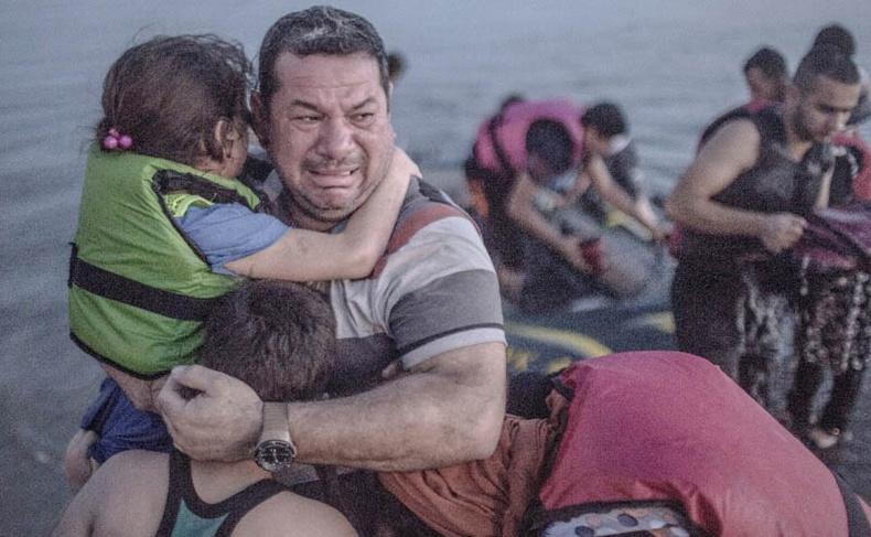 Сири улс иргэний дайнаас өмнө ямар байсан бэ?