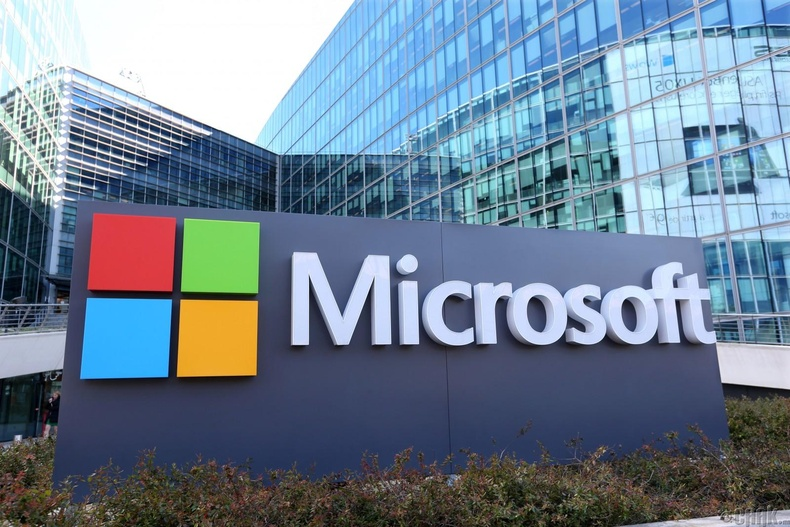 Microsoft-ын залгисан компани