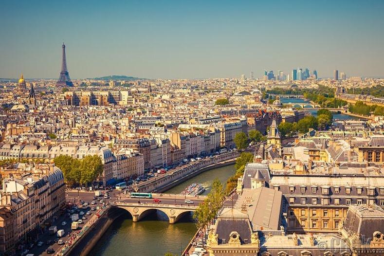 Парисын эмгэг