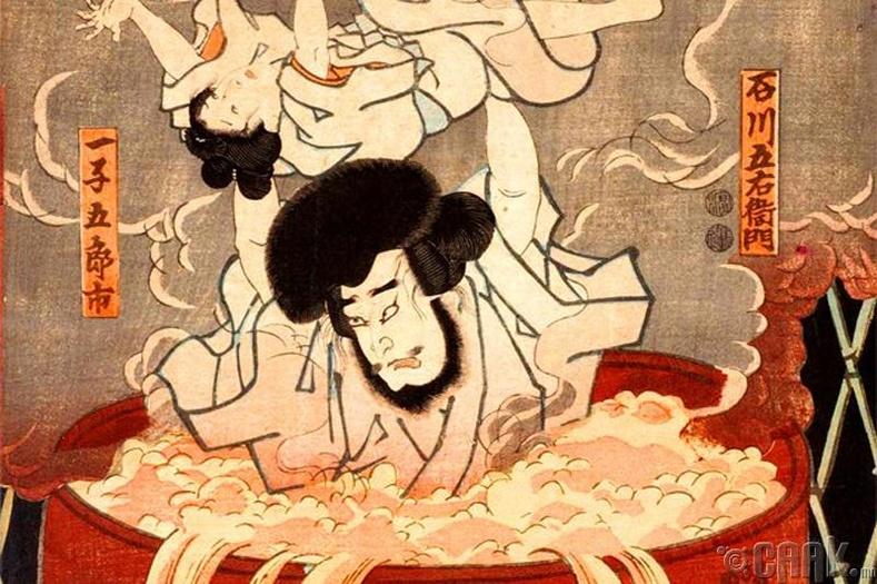Ишикава Гоемон (Ishikawa Goemon)