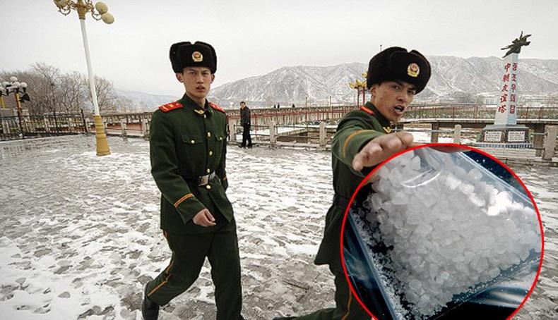 Хойд Солонгосын нийгэмд бугшсан хар тамхины хэрэглээний талаар нууцлаг баримтууд
