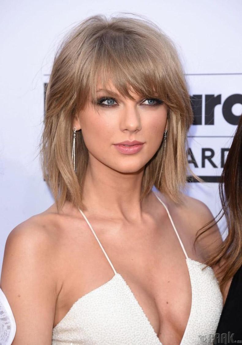 Тэйлор Свифт (Taylor Swift)-тэй үерхэж байсан