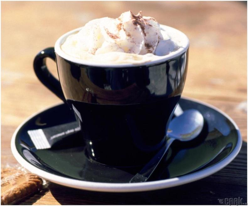 Кофены хэрэглээгээр дэлхийд хоёрдугаарт ордог
