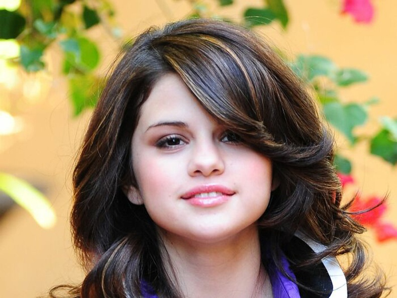 Селина Гомез (Selena Gomez)