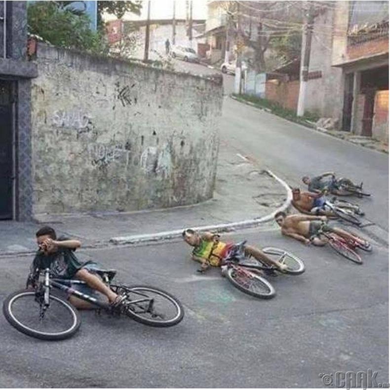 Бразил бол хэзээ ч дуусашгүй зунтай орон