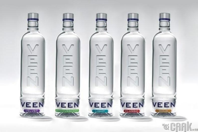 """""""Veen"""" - 750 мл нь 23 ам.доллар /64,607 төгрөг/"""