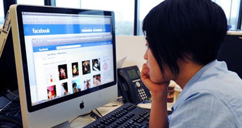 Нийгмийн сүлжээнд гардаг хуурамч баримтууд