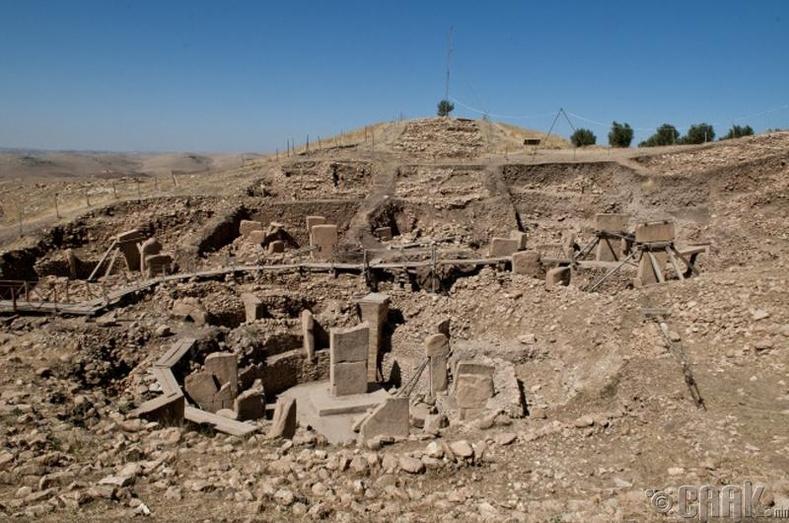 Дэлхийн хамгийн эртний сүм