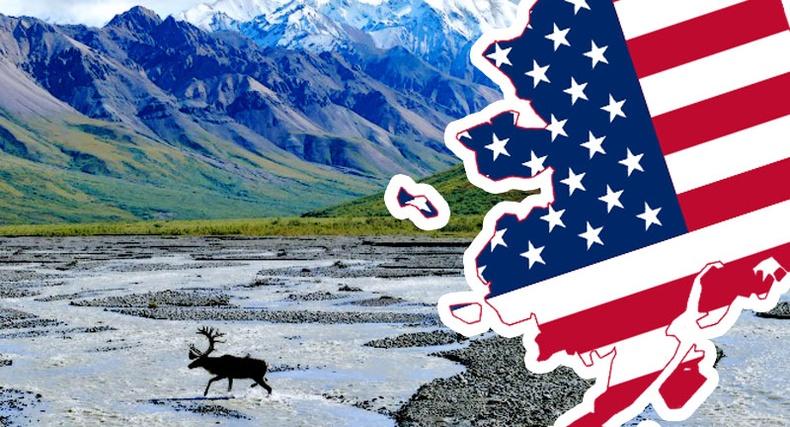 """Оросууд Аляскийг яагаад Америкт """"бэлэглэсэн"""" бэ?"""
