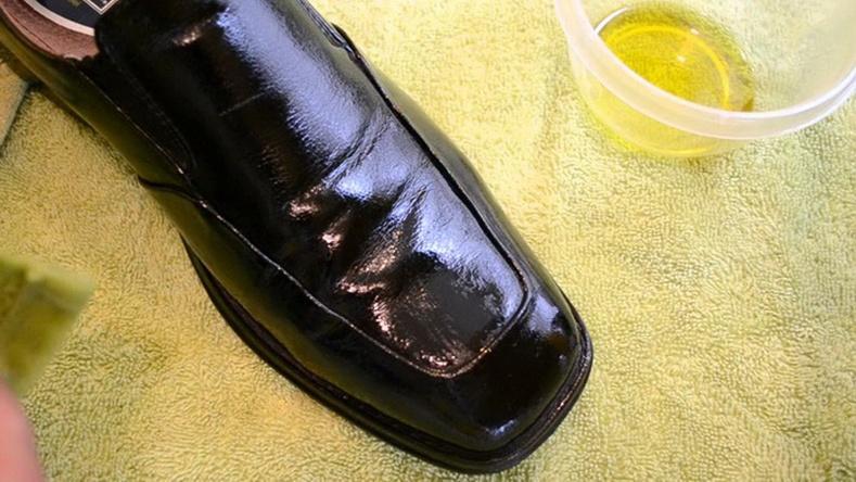 Таны хуучин гутлыг шинэ мэт болгох гайхалтай аргууд