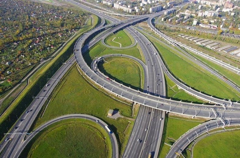 Санкт-Петербургийн тойрог зам (ОХУ) - 55,24 сая ам.доллар / км