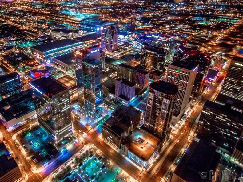 Феникс, Аризона (Phoenix, Arizona)
