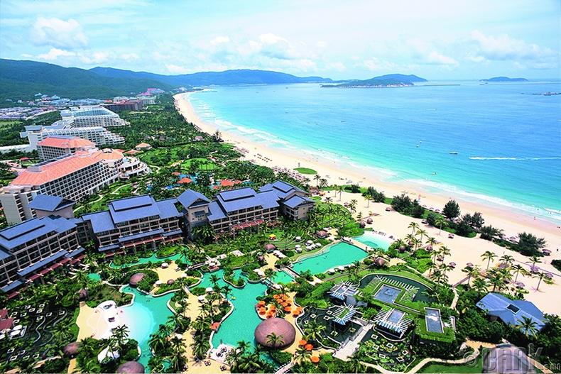 Хайнан арал (Хятад улс)