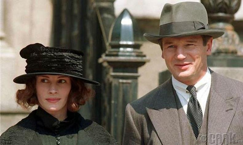 Жулия Робертс, Лиам Нисон (Julia Roberts, Liam Neeson)