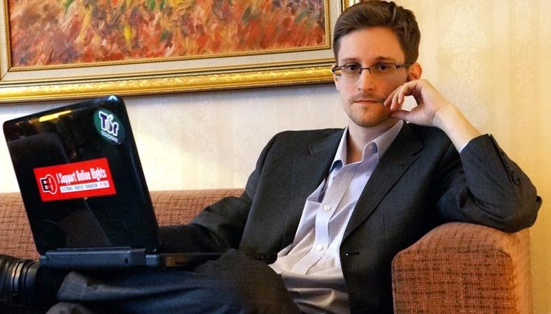Америкийн тагнуулын ажилтан асан Эдвард Сноудений бидэнд өгсөн 9 зөвлөгөө