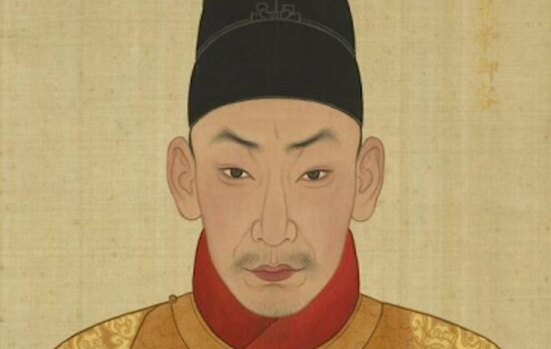 Хятадын түүхэн дэх хамгийн солиотой харгис хаад