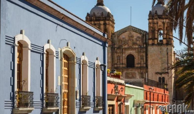 Мексик (Mexico)