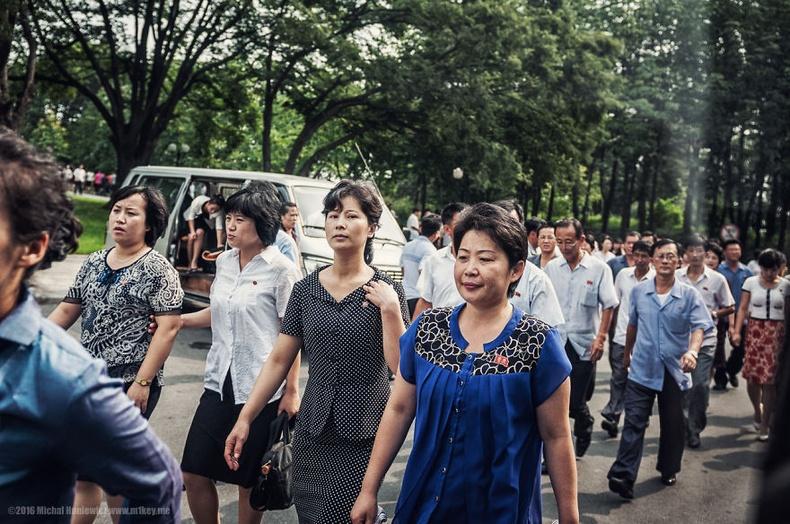 Хойд Солонгосын үнэн төрх