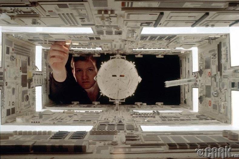 """""""2001: Сансрын Одиссей"""" (2001: A Space Odyssey)"""