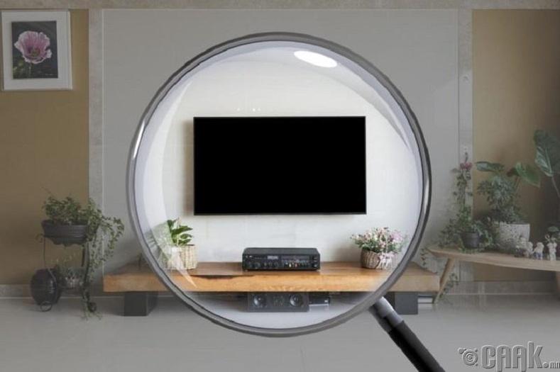 Ухаалаг телевиз