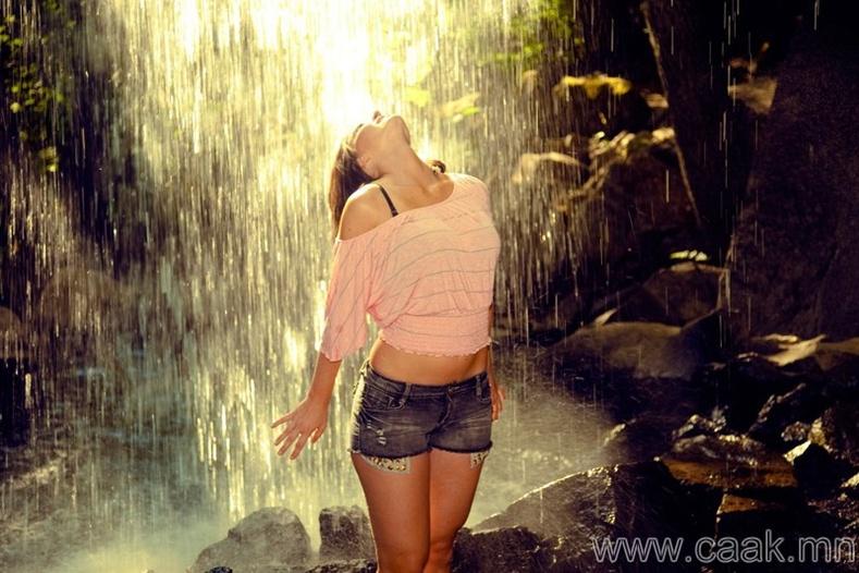 """""""Борооноос адис авах өдөр"""""""