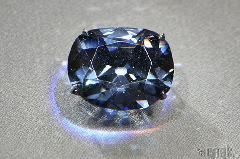 Хоупын алмаз
