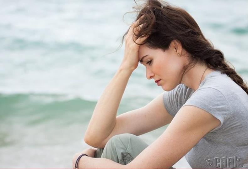 Бид бодохдоо: Стресс батга гарахад нөлөөлдөг