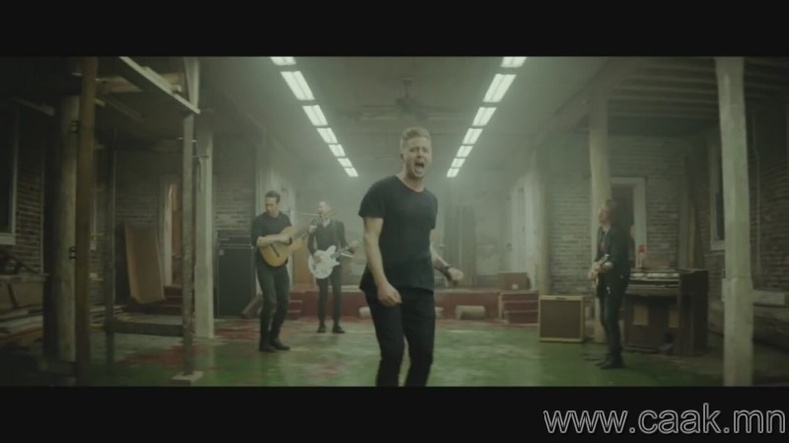 """One Republic – """"Counting Stars"""""""